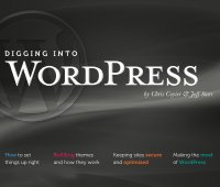 Digging Into Wordpress v3.3.1 (9th edition)