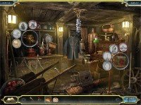 Depths of Betrayal Collector's Edition / ������ ������������� (2012/ENG/ENG)