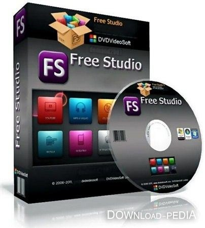 FreeStudio 5.3.5