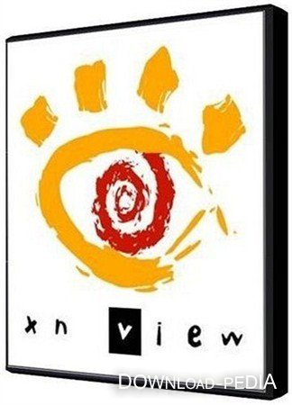 XnView 1.98.6 Complete Portable