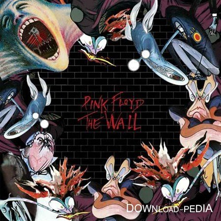 Pink Floyd - The Wall (Immersion Box Set) - 2012