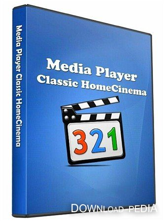 MPC HomeCinema 1.6.1.4104 (x64/x86)