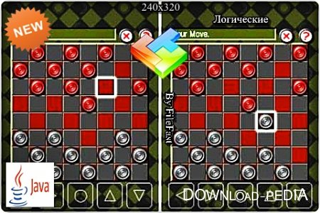 SmartBunny Checkers / ����� � ������ ����� ��������