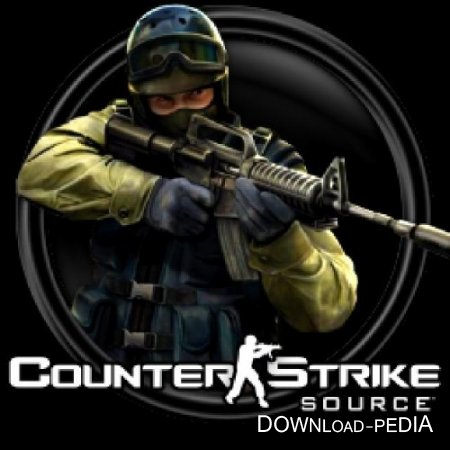 Counter-Strike Source - ���� + �������������� [���������� �� v1.0.0.66 Non-Steam] (2011)