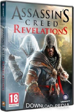 Assassin's Creed: Revelations (2011/PC/Rus/Repack) �� R.G. ��������