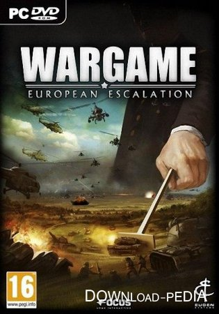 Wargame: European Escalation (2012/RUS/ENG)