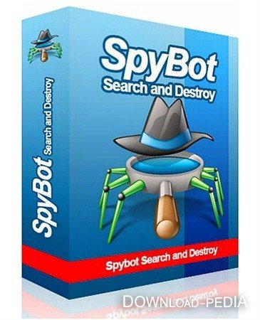 SpyBot Search & Destroy 1.6.2.46 DC 29.02.2012