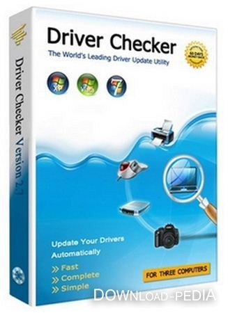 Driver Checker v2.7.5 Datecode 02.03.2012