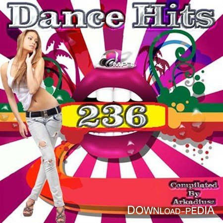 Dance Hits Vol.236 (2012)