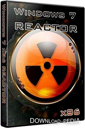 Windows 7 ULTIMATE SP1 REACTOR 3.12(x86/2012/RUS)