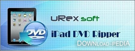 uRex iPad DVD Ripper 2.0