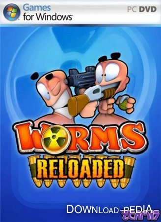Worms Reloaded v.1.0.0.474 + 7 DLC (2010/RUS/ENG/RePack �� Fenixx)