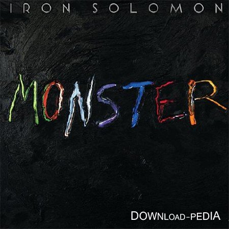 Iron Solomon - Monster (2012)