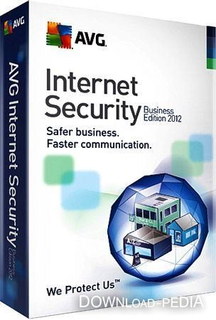 AVG Internet Security Business Edition 2012 v12.0.2126 Build 4890 Final [������, �������]