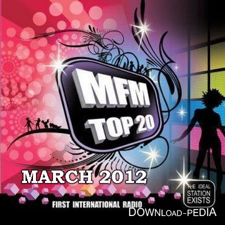 MFM Top 20 (March 2012)