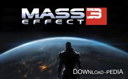 Mass Effect 3 (RELOADED) NoDVD