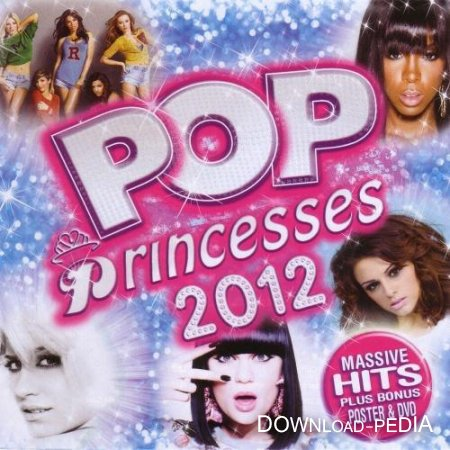 Pop Princesses (2012)
