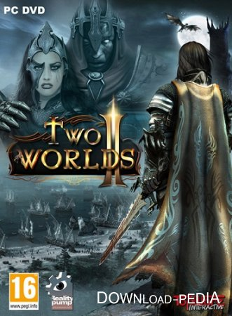 Two Worlds 2 + Pirates of the Flying Fortress (2011-2012) PC | Repack