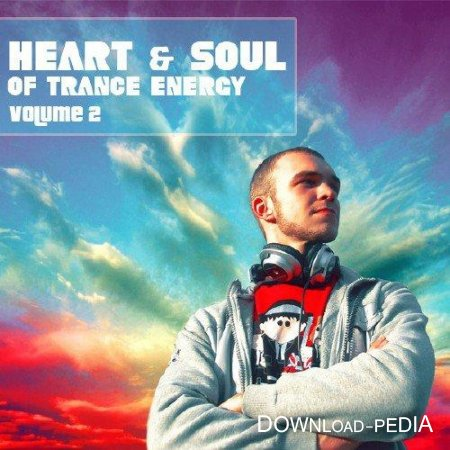 VA - Heart & Soul of Trance Energy vol.2 (Mixed by Uncle G.) (2012)