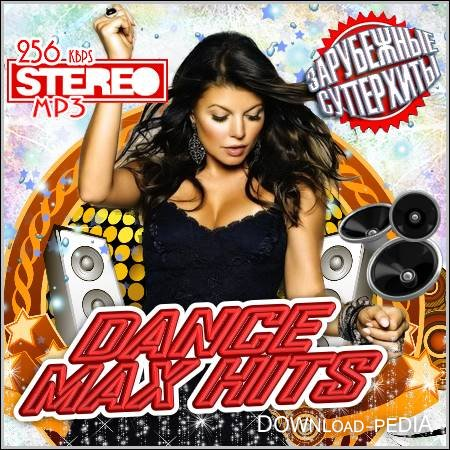 VA - Dance Max Hits (2012)
