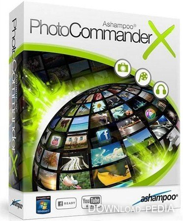 Ashampoo Photo Commander 10.0.0 Beta