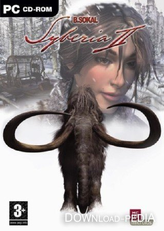 Сибирь 2 – Девиация / Syberia 2 – DEViANCE (2004/PC/Full ISO)