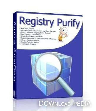 Registry Purify 5.25