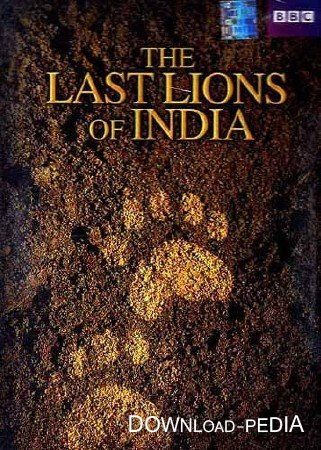 ��� �������. ��������� ���� ����� / Natural World. The Last Lions of India (2006) SATRip