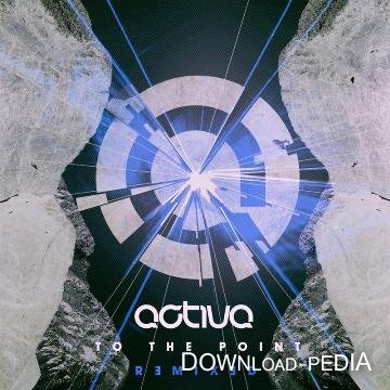 Activa - To The Point (2012)
