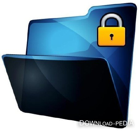 Anvide Lock Folder 2.16 RuS + Portable (ENG/RUS) 2012