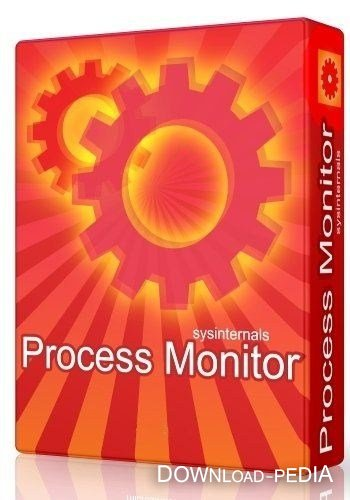 Microsoft Process Monitor 3.0 [�������]