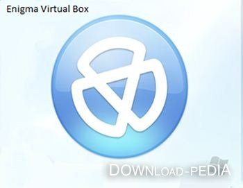 Enigma Virtual Box 4.30 Build 20120322 [Multi/Rus]