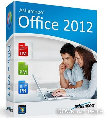 Ashampoo Office Professional 2012 rev656