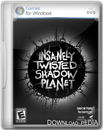 Insanely Twisted Shadow Planet (2012/PC/RePack �� R.G. ReCoding)