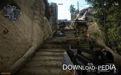 Warface (2012/RUS) PC | RePack
