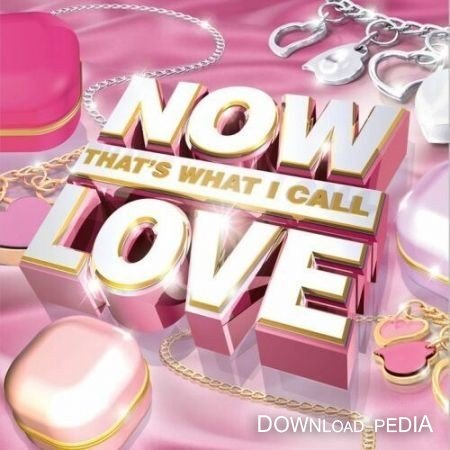 VA-Now Thats What I Call Love (2012)