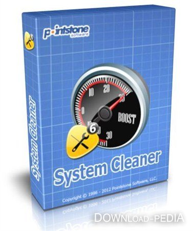 Pointstone System Cleaner 6.0.2.30