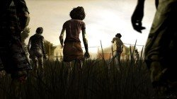 The Walking Dead: The Game Episode 1 - A New Day (2012/PC)