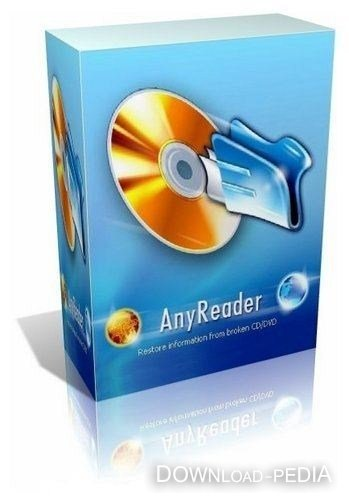 AnyReader 3.10 Build 1034 Multi/Русский