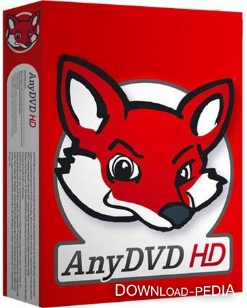 AnyDVD & AnyDVD HD 7.0.4.0 Final