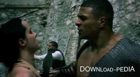 ���� ����� / Kingdom of Gladiators (2011 / DVDRip)