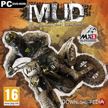 MUD - FIM Motocross World Championship (2012/ENG/MULTi5/RePack by R.G. UniGamers)