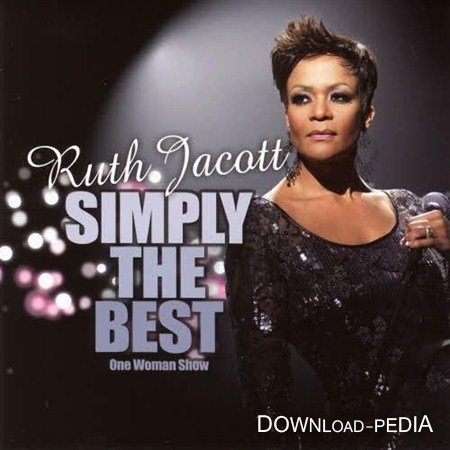 Ruth Jacott - Simply The Best (2012)