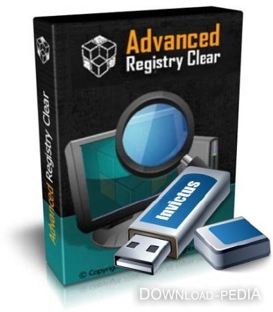 Advanced Registry Clear v2.2.5.6 Portable (ENG) 2012