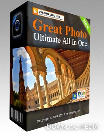 Everimaging Great Photo v1.0.0 Final + Portable