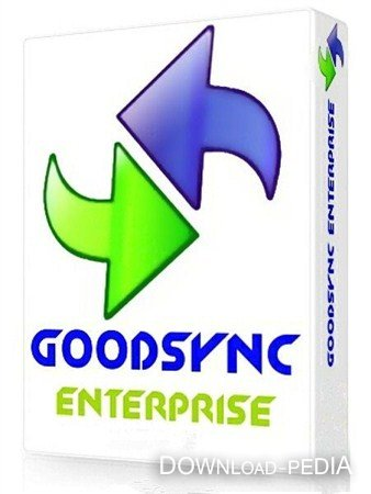 GoodSync Enterprise 9.1.9.1