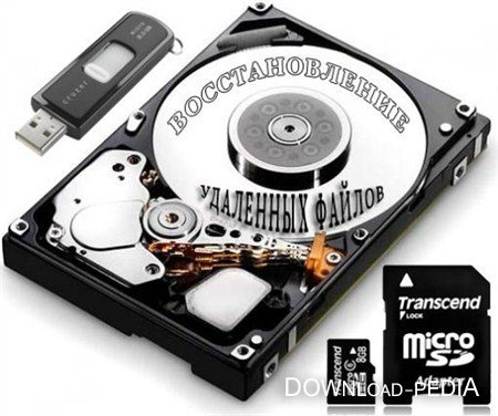 Raise Data Recovery for FAT / NTFS 5.3