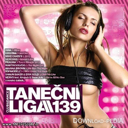 VA Tanecni Liga 139 - 2012 Dance, Club