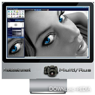 PhotoInstrument 5.5 Build 557 Portable