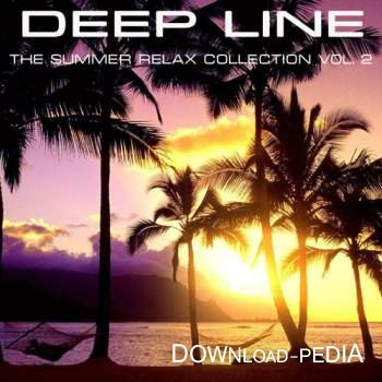 Deep Line. The Summer Relax Collection Vol. 2 (2012)